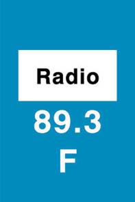 Ραδιοφωνική συχνότητα πληροφοριών οδικής κυκλοφορίας.