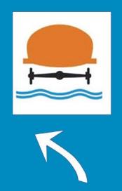 Υποχρεωτική κατεύθυνση πορείας οχημάτων μεταφοράς επικίνδυνων φορτίων προς τα αριστερά.