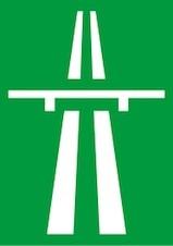 Αυτοκινητόδρομος.
